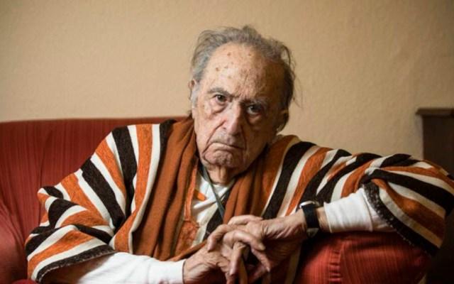 Muere el escritor español Rafael Sánchez Ferlosio - Foto de El País