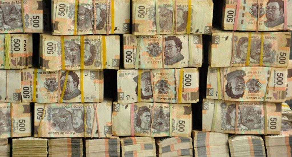 Reservas internacionales bajan por segunda semana consecutiva - Foto de Internet