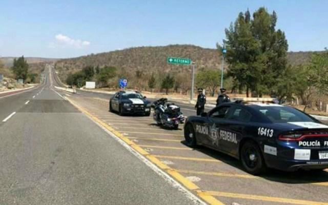 Detienen a dos por robo de camioneta en Guerrero - robo camioneta guerrero