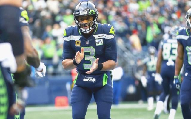 Seahawks acuerdan extensión de contrato con Russell Wilson - Russell Wilson Halcones Marinos de Seattle