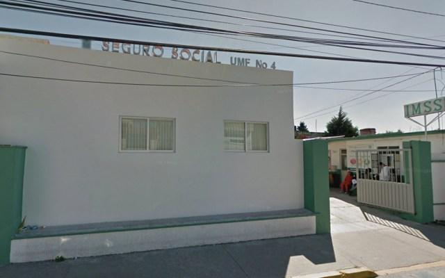 Destituyen a enfermero del IMSS que abuso sexualmente de mujer en Puebla - Foto de Google