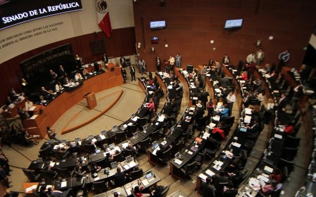 Juez ordena al Senado analizar terna anticorrupción de Peña Nieto - Foto de Notimex/Arturo Monroy