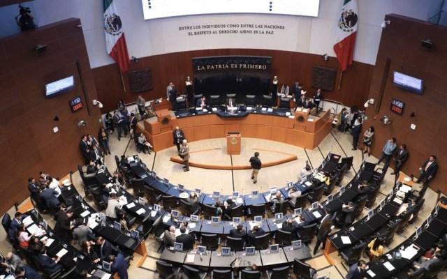 Rechazan ratificación de Edmundo Sánchez como consejero de Pemex - Foto de @NoticiaCongreso
