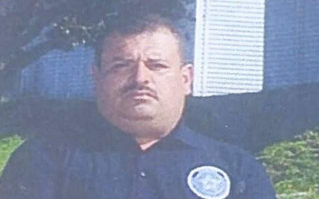 Hallan cadáver de mando policial en Tierra Caliente, Guerrero - Sergio Nava Beltrán. Foto: Especial