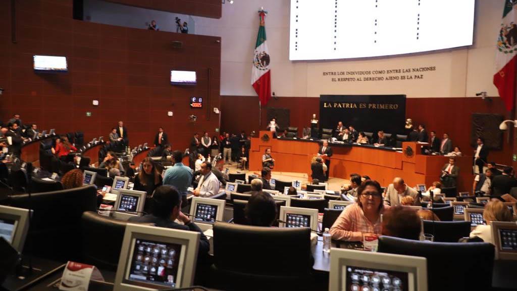 Senado recurre a la SCJN para evitar indemnizar a magistrado. Noticias en tiempo real
