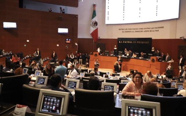 Senado recurre a la SCJN para evitar indemnizar a magistrado - Senado Reforma Laboral