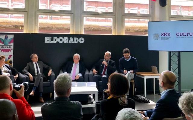 México presenta en Francia nueva política de cooperación y promoción cultural - sre