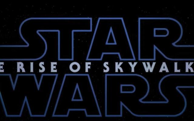 #Video Anuncian nombre y lanzan teaser de próxima película de Star Wars