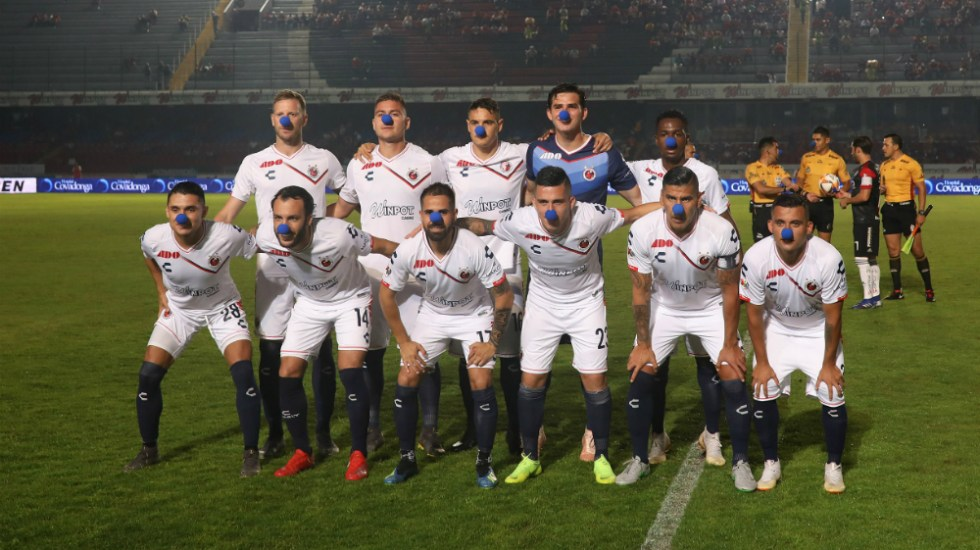 Liga MX quita puntos a Veracruz por incumplir con pago a equipo uruguayo - Foto de Mexsport