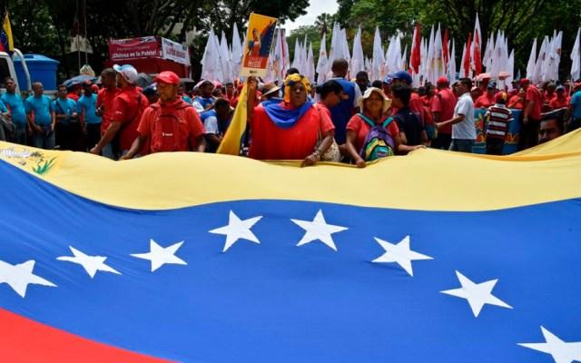 Más de cuatro millones de venezolanos abandonaron su país por crisis - venezuela libertad