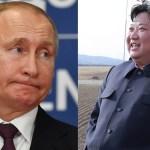 Corea del Norte confirma próxima visita de Kim Jong-un a Rusia - Vladimir Putin Kim Jong-un