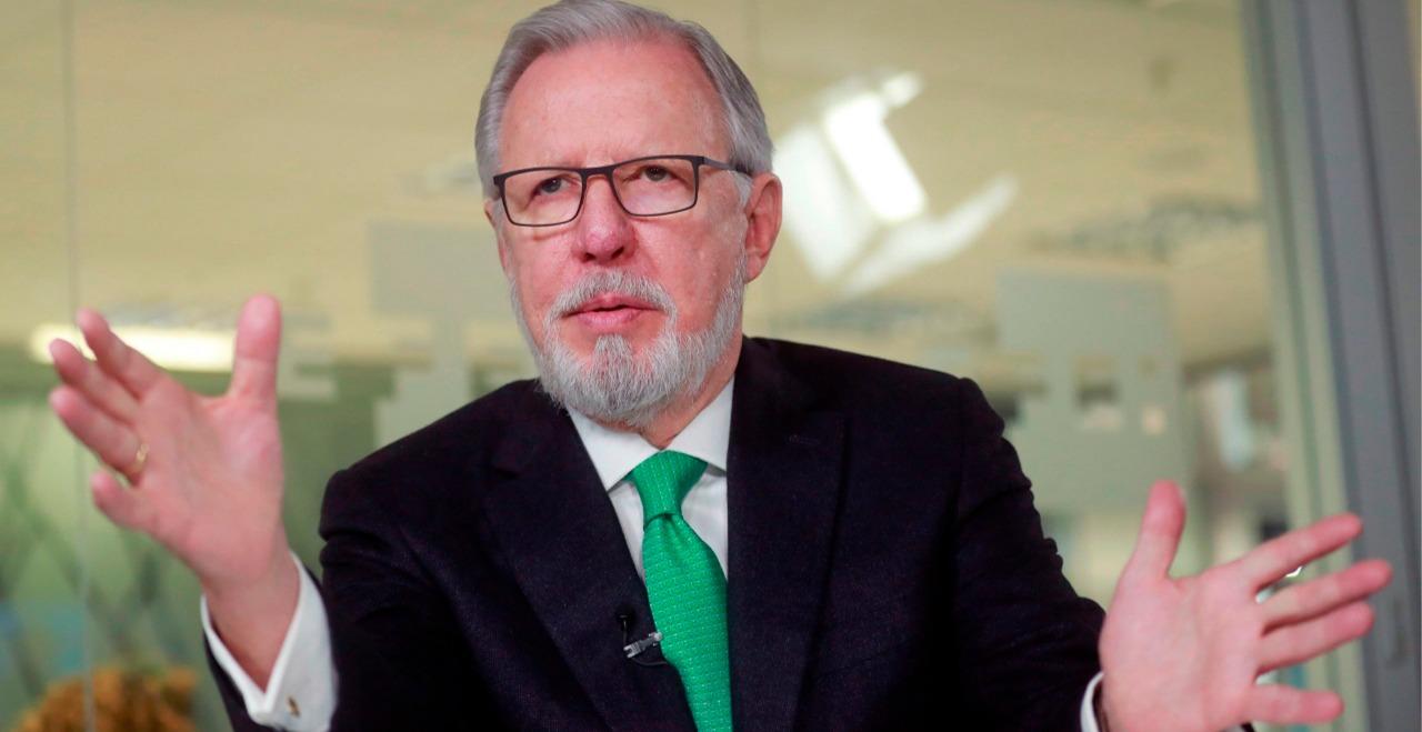 Joaquín López-Dóriga, el periodista más tuiteado del 2019