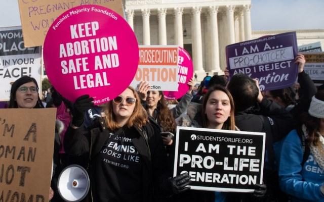 Prohíben en Alabama aborto por violación e incesto - aborto eeuu