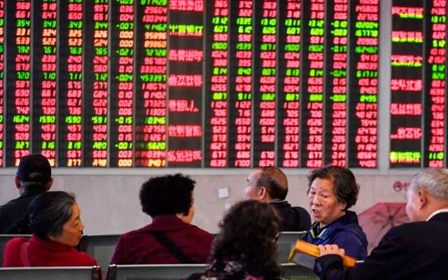 China y EE.UU. negocian de nuevo pese a amenaza de aranceles - acciones bolsa china
