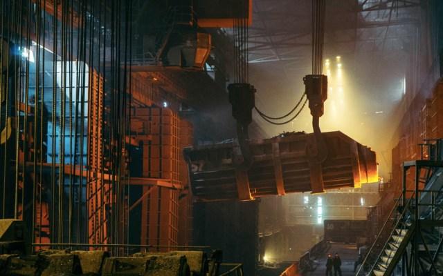 Trump vuelve a imponer aranceles al aluminio de Canadá; Freeland anuncia contramedidas - Acero aluminio metal importaciones