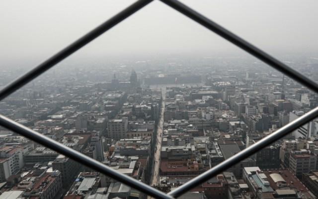 México debe declarar emergencia ambiental: titular de Semarnat - Foto de Notimex
