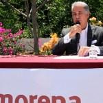 Dirigencia nacional está debilitando a Morena: Alejandro Rojas - alejandro rojas