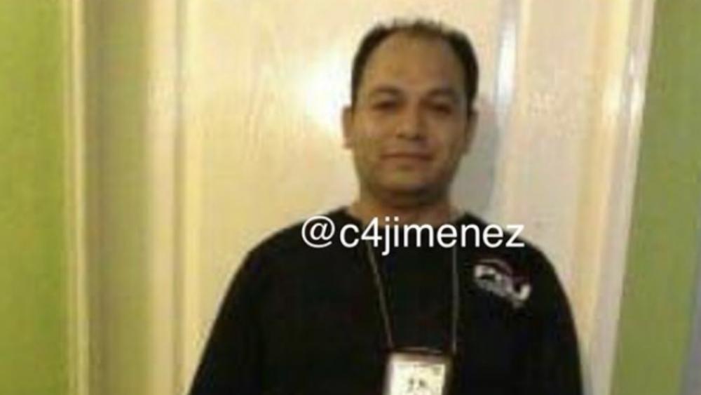 Matan a escolta del jefe general de Policía de Investigación capitalina - Foto de @c4jimenez