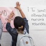 Revelan posible origen de la bala que mató a Aideé Mendoza