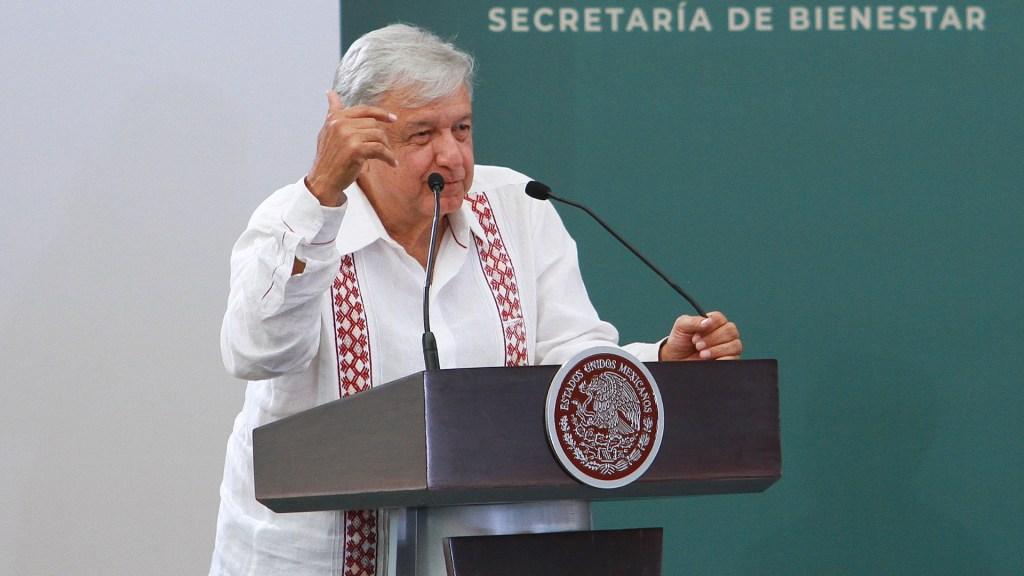 Hacía falta un buen gobierno en México y ya se tiene: AMLO. Noticias en tiempo real
