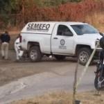Encuentran cinco cuerpos calcinados dentro de vehículo en Michoacán - Foto de @contramuromx