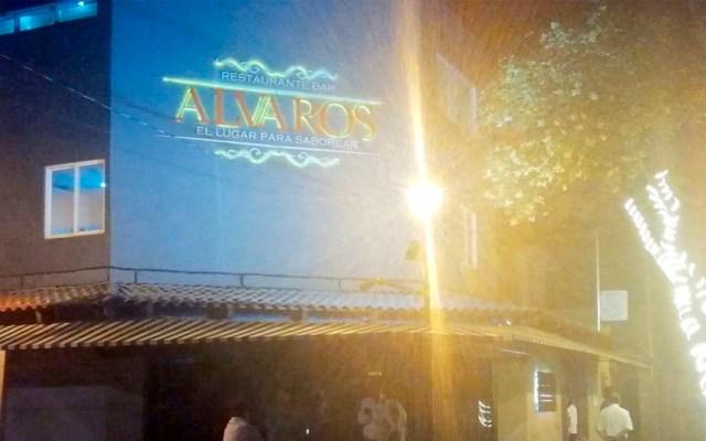 #Video Hombres armados asaltan restaurante en Azcapotzalco - asaltan restaurante Azcapotzalco