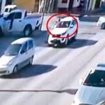 #Video Asesinan a mando policiaco en Sonora