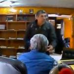 #Video Revelan ejecución de abogado en el Estado de México