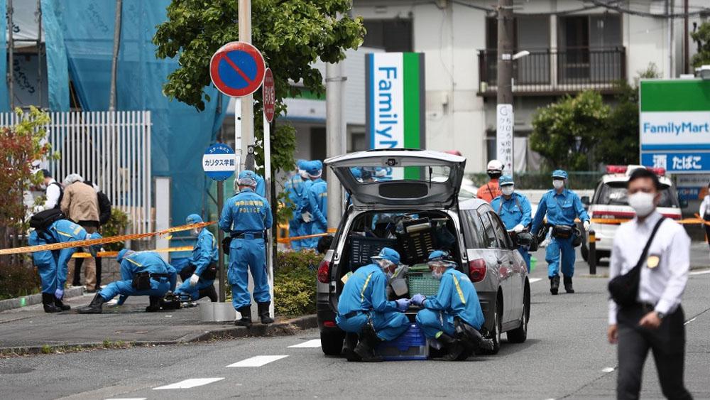 Muere niña de 12 años tras ataque con cuchillo en Japón - ataque niña japón