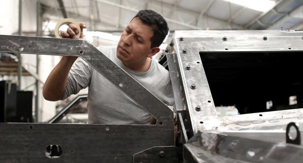 Aumenta 86 por ciento número de autos blindados en México - autos blindados