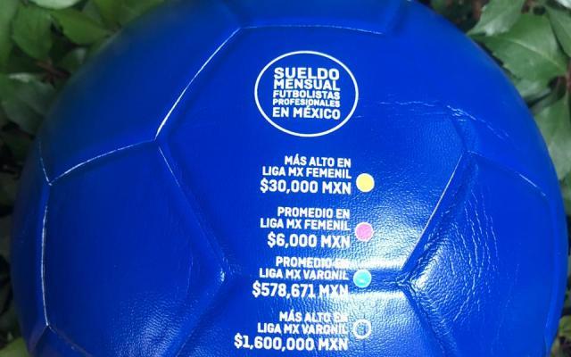 La mexicana que más impulsa el futbol femenil en México