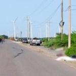 Balacera en Juchitán deja seis muertos y dos heridos