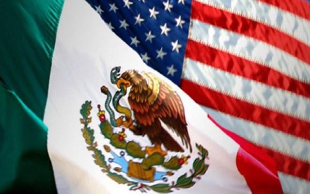 México repatriará a más de mil connacionales desde EE.UU. - Banderas México-EE.UU. Foto de US Embassy and Consulates in Mexico
