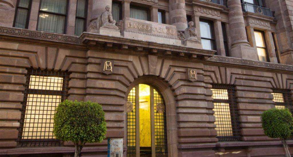 Reservas internacionales suman tercera semana al alza - Banxico. Foto de Notimex.