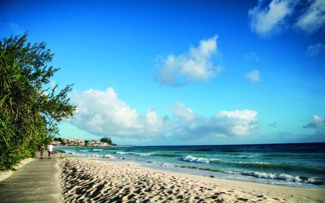 Barbados, la tierra de Rihanna y del ron - Foto: Guido Piotrkowski