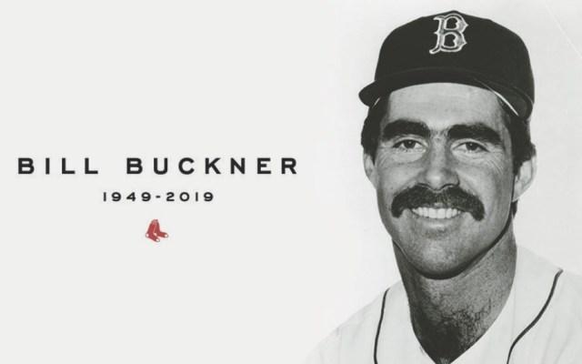 Muere exbeisbolista Bill Buckner tras luchar contra la demencia - Foto de @RedSox