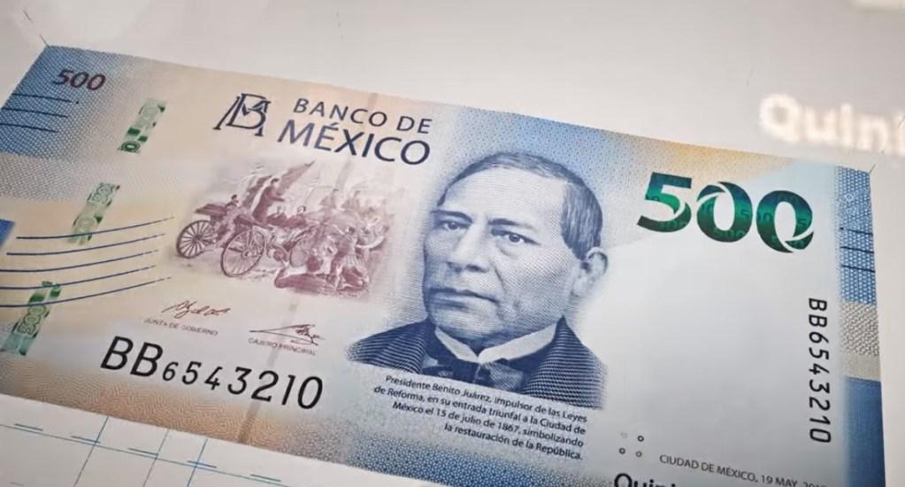 Gobierno de México anuncia acciones inmediatas de apoyo a la economía. Noticias en tiempo real