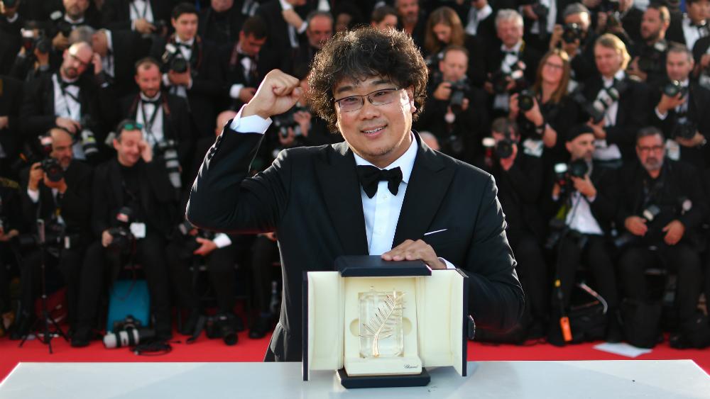 """La tragicomedia surcoreana """"Parásito"""" es Palma de Oro del Festival de Cannes. Noticias en tiempo real"""