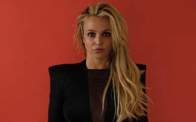 Britney Spears obtiene orden de restricción contra su exmánager - Foto de @britneyspears/ editada por @francesiacuzzi