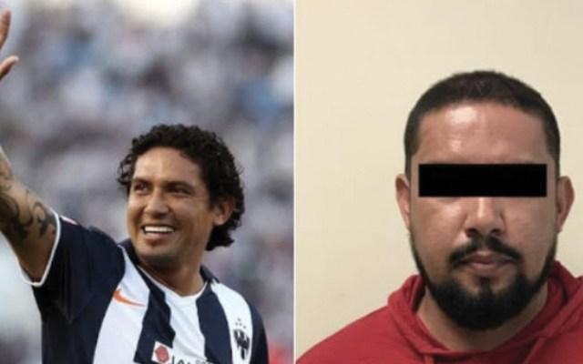 Fiscalía de Nuevo León presenta apelación contra liberación de 'Cabrito' Arellano - cabrito arellano