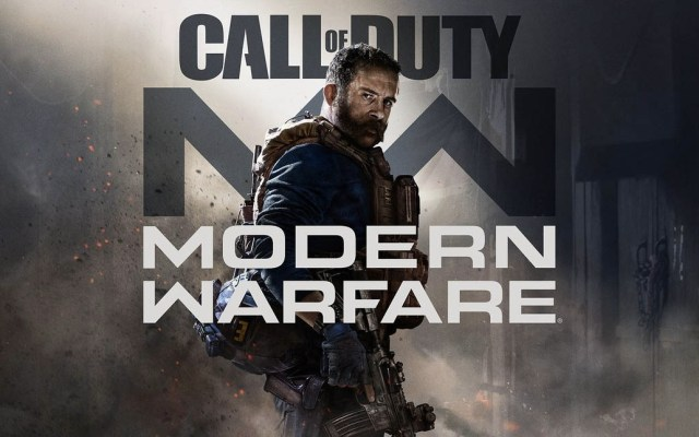 Activision lanza tráiler de 'Call Of Duty: Modern Warfare' - Call of Duty Activision