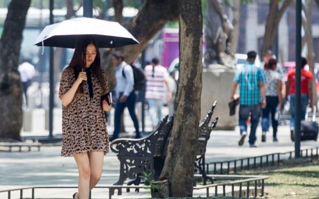 Continuará el ambiente caluroso en gran parte del país - calor ambiente caluroso
