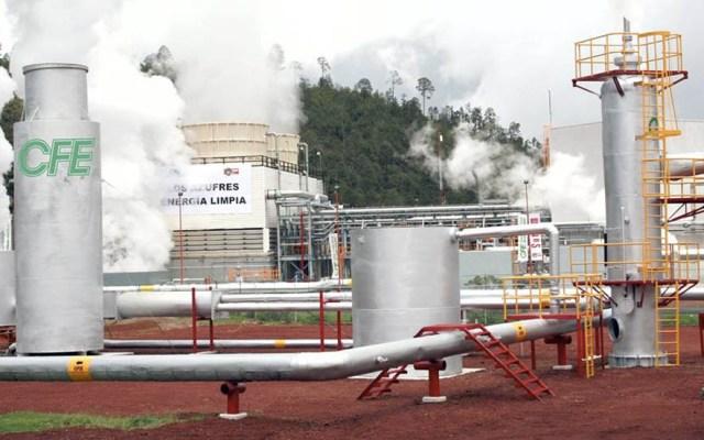 CFE inicia renegociación con empresas constructoras de gasoductos en conflicto - estados financieros CFE Comisión Federal de Electricidad México