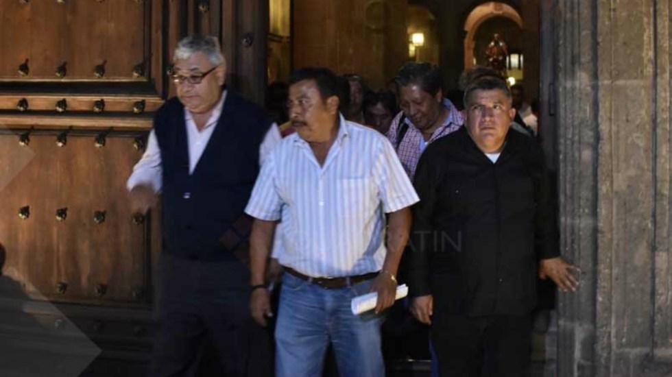 Abrogación de la Reforma Educativa o vamos a las calles: CNTE a AMLO - Foto de Quadratín