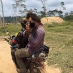 Periodista de NYT sale de Colombia tras recibir acusaciones del gobierno de Maduro - Foto de Twitter