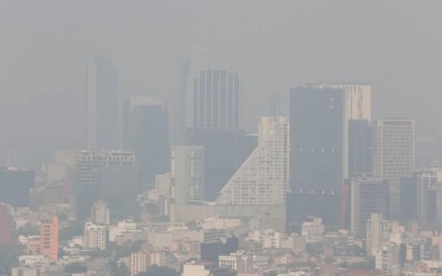 Ambientalista rechaza que 'Hoy no Circula' reduzca contaminación - contingencia hoy no circula
