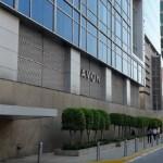 Natura compra Avon - Corporativo de Avon en México. Foto de Horacio Huerta / Google Maps