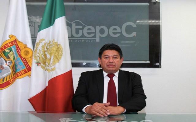 Destituyen a director de Seguridad Pública de Ecatepec - despido director seguridad pública de ecatepec