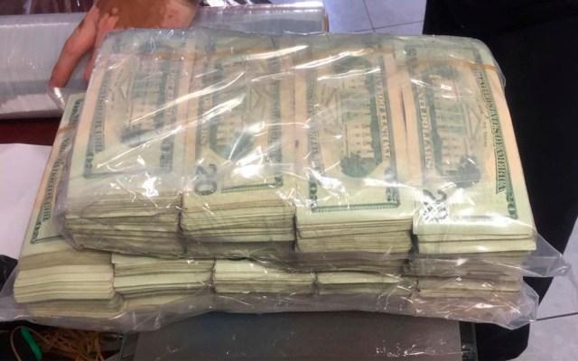 Aseguran drogas, armas y dinero en Jalisco - dinero asegurado zapopan Jalisco