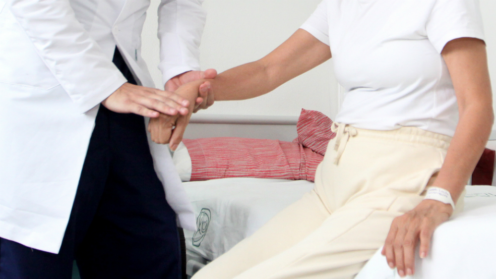 De cada 10 personas con lupus, nueve son mujeres: IMSS - Foto de IMSS
